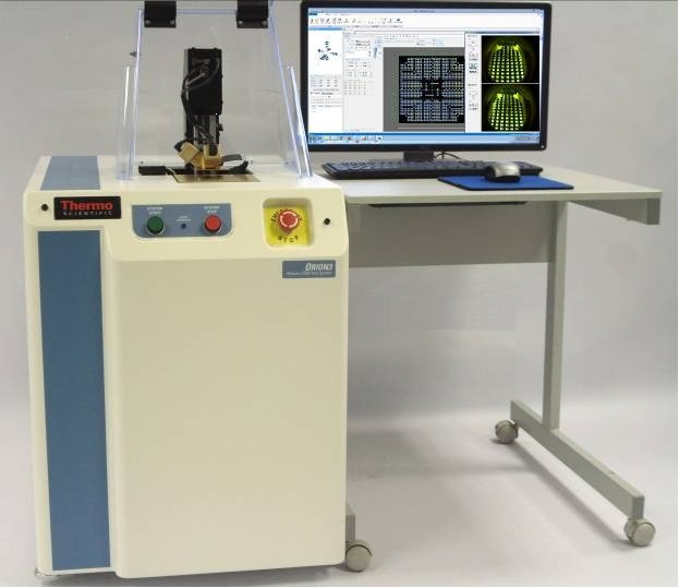 Thermo Scientific released latest generation Robotic Charged-Device-Model Test System, Orion 3.