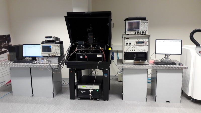 Thermo Fisher Sceintific 2-pin ESD Tester Seminar @htt.