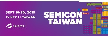 htt Wafer Reader Division @Semicon Taiwan 2019