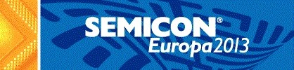 Visit htt group at Semicon Europe, 8. - 10th of September, 2013