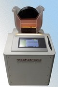 Mechatronic mBWR200 Press Release @ imveurope