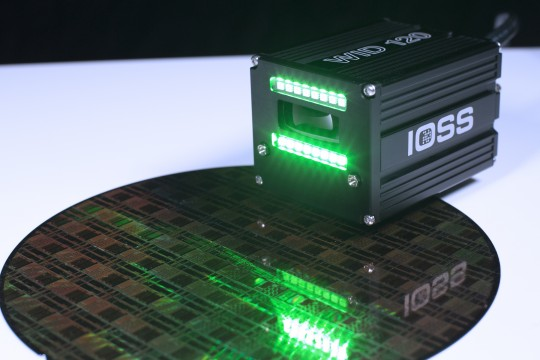 NEW WID120 WAFER ID READER VIDEO - ENJOY WATCHING!