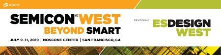 Semicon West starts today!