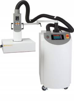 MPI - Thermal Air TA 5000A with Hood